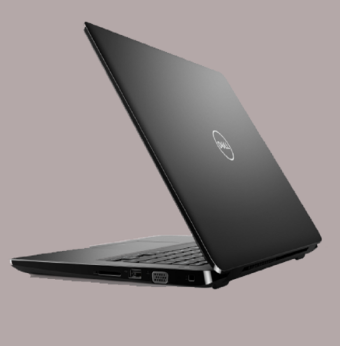 Dell Latitude 3400 260119(I5-8265U/8GB内存/128+1T/14.0寸/指纹识别/