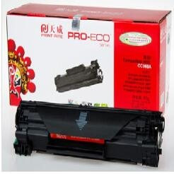 PR-CB435A/CRG-912黑硒鼓