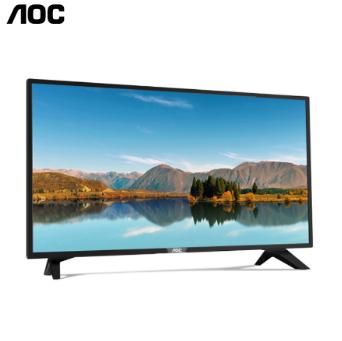 AOC 50U2 4K 支持壁挂50英寸液晶平板电视机HDMI接口