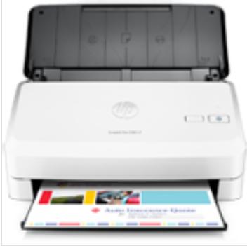 HP ScanJet Pro 2000 s1