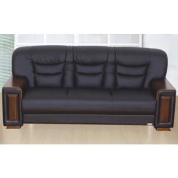 中美隆F019-3三人沙发